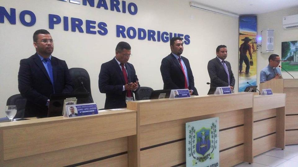 Câmara de Vereadores realiza abertura do Ano Legislativo