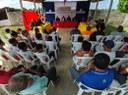 Câmara Realiza 1ª Sessão Itinerante na Comunidade de Rumo