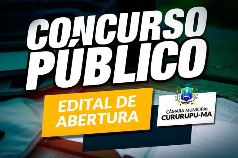 Concurso Público - Edital de Abertura