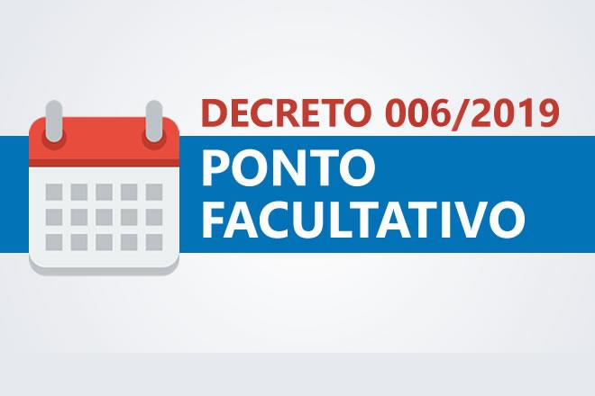 Decreto 006/2019