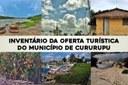 Inventário da Oferta Turística em Cururupu